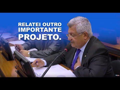 Projeto abate dívidas de médicos recém formados, com o FIES.