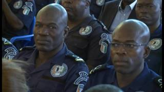 Sécurité : L'inspection générale des services de Police lance son site Web
