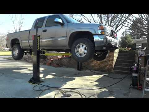 maxjax truck lift