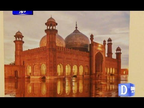 تین روزہ 'ویکھ لاہور' نمائش کا آغاز
