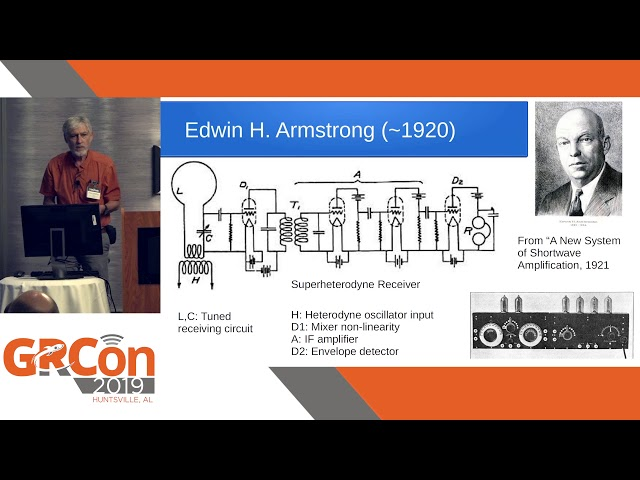 GRCon19 - Spectrum Monitoring Network: Tradeoffs, Results, and Future Directions by Peter Mathys