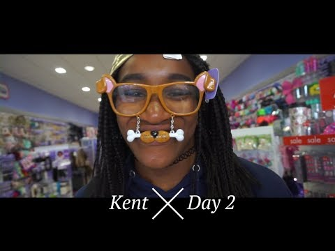Kent Trip // Day 2 Canterbury // Travel Video