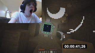 Minecraft 1.16 Speedrun [1:12] (WORLD RECORD)