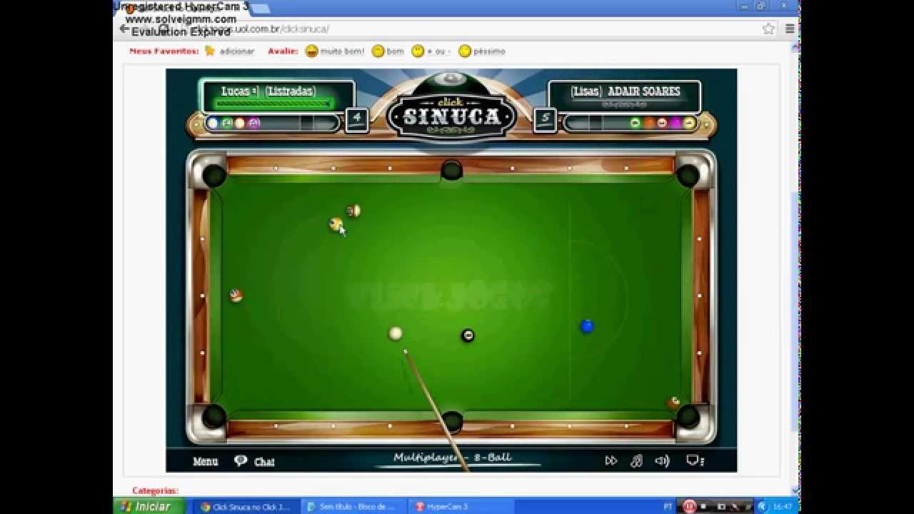 Click jogos jogo de 2