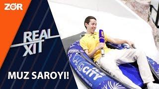 Real Xit - Ice City muz saroyida!