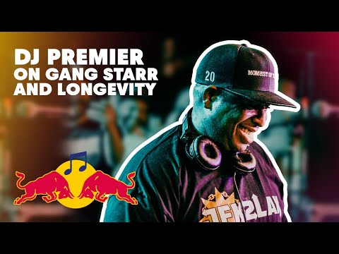 DJ Premier Lecture (Toronto 2007) | Red Bull Music Academy