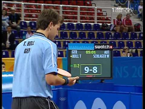 Athens 2004 Best Points 1/2