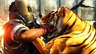 Far Cry 3 Gameplay German PC ULTRA Settings - ICH LEIDE !!!
