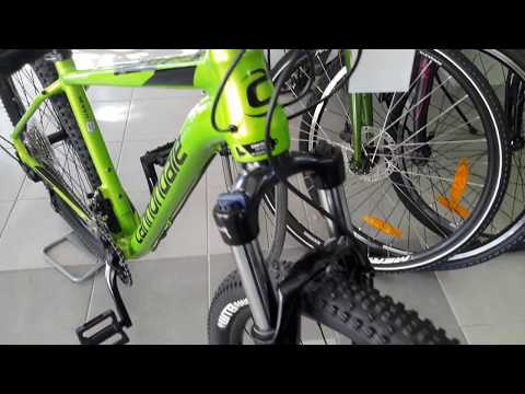 Bike Traction : CANNONDALE 29'' TRAIL 7...
