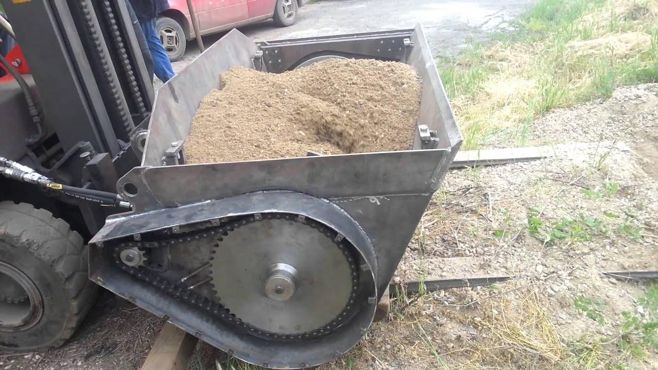 Надежный строительный миксер. - YouTube