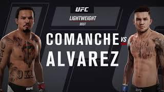 EA SPORTS™ UFC® 2_20180620182945