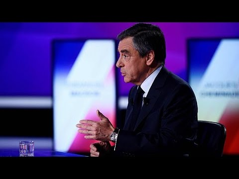 Wahl in Frankreich: François Fillon
