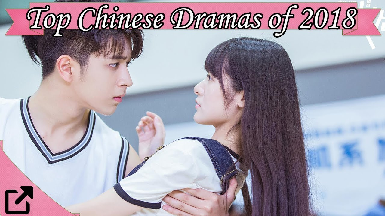 Top Chinese Dramas of 2018 - YouTube