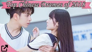 Video Top Chinese Dramas of 2018 download MP3, 3GP, MP4, WEBM, AVI, FLV September 2018