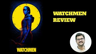 Watchmen (2019) TV Show Review [Tamil]