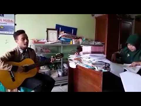 Memuja tanpa cinta by iyan wonosobo