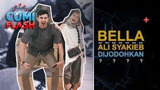 Laudya Chintya Bella Dijodohin Sama Ali Syakieb - CumiFlash 09 Juni 2017