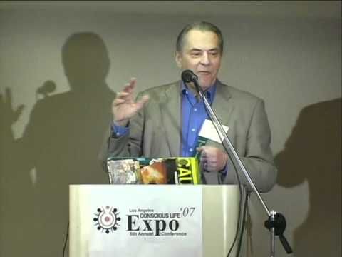 CLE820 - Stanislav Grof - Psychology Of The Future Lessons