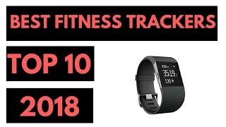 TOP 10: Best Fitness Tracker 2018