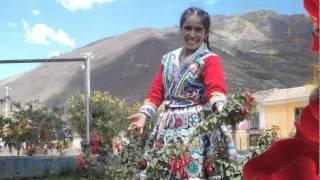 Veronica Ccompi : Solo amigos - Audio Oficial En vivo | Cusco - Perú - Folklore Huayno