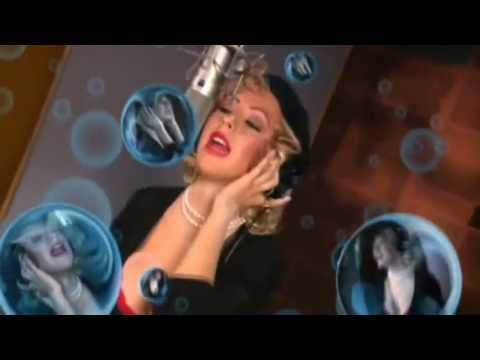 Christina Aguilera  Car Wash ft Missy Elliott