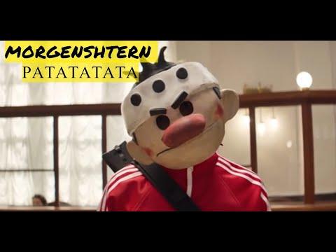 MORGENSHTERN, Витя АК - РАТАТАТАТА   EPHEMERAL prod.