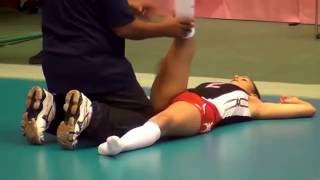 Download Video Volleyball Olympic Player Dominican Republic Winifer Fernandez MP3 3GP MP4