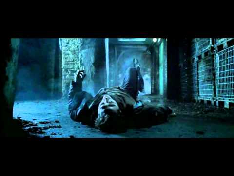 Underworld (2003) - The sewer