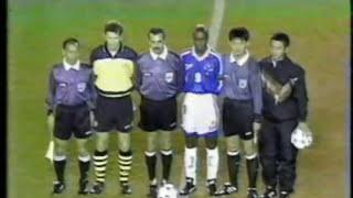 Cruzeiro 0 x 2 Borussia - Decisão Mundial Interclubes - 1997 - Parte 1