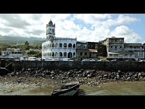 Polls kick off in Comoros
