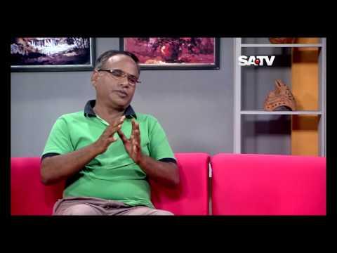 Tanshen Rahmans interview aired on SATV