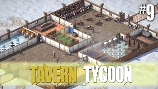 Tavern Tycoon Dragon's Hangover #9 Winter Is Coming