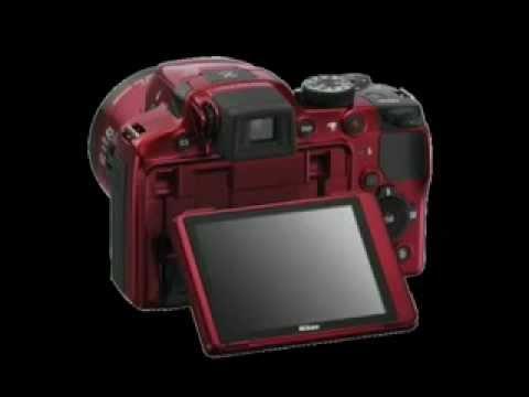 Nikon Coolpix P510 Review   -  16 MP Digital Camera