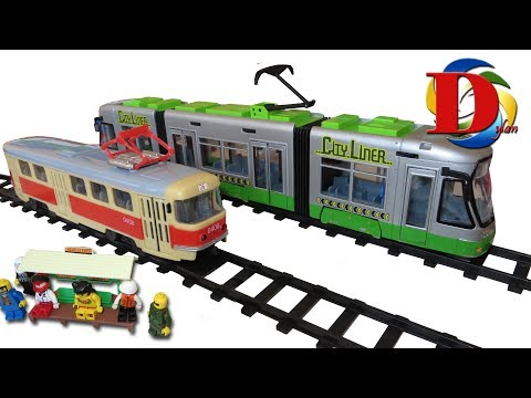 Открываем игрушки машинки. Туристический автобус. Обзор игрушки.из YouTube · Длительность: 10 мин20 с