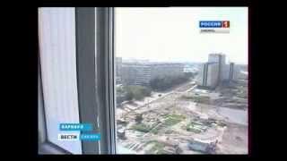 видео Цены на квартиры в Барнауле во вторичном жилье. Стоимость квадратного метра вторички Барнаула.