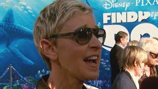 EXCLUSIVE: Ellen DeGeneres Jokes About the One Deal Breaker in Her Marriage With Portia de Rossi