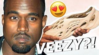 KANYE WEST Is Making Vegan Sho…