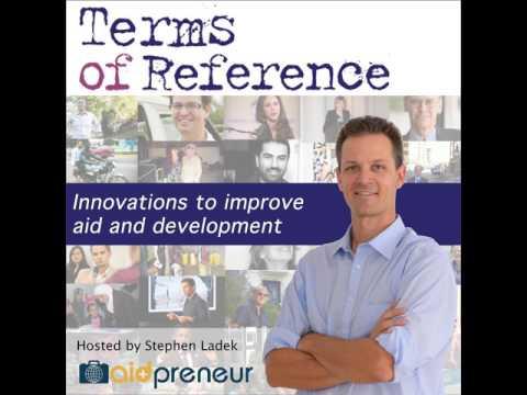 TOR154: Understanding Blended Financing with Joan Larrea of Convergence