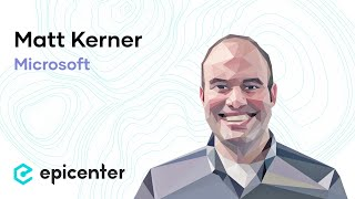 #201 Matt Kerner: Microsoft's Coco Framework – The Holy Grail for Enterprise