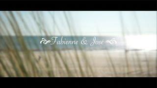 MARIAGE FABIENNE & JOSÉ TEASER