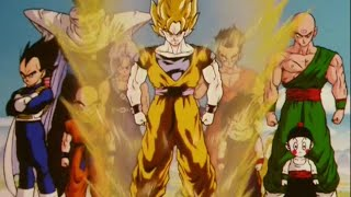 Dragon Ball Z - Special Opening