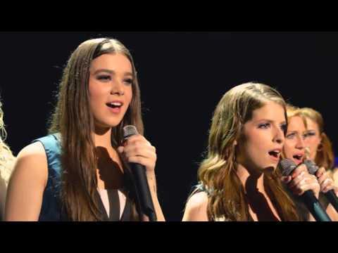 Apresentação final The Barden Bellas   A Escolha Perfeita 2 ( Official Video )