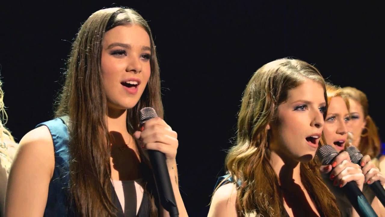 Apresentação final The Barden Bellas | A Escolha Perfeita 2 ( Official Video )