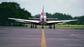 Download Jupiter Aerobatic Team official 2012 teaser