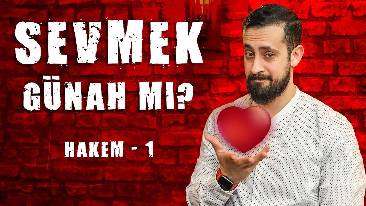 Download SEVMEK GÜNAH MI ? - ESMA-İ HÜSNA 3 - [HAKEM İSMİ 1] - ÖZEL VİDEO   Mehmet Yıldız