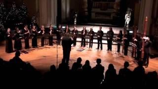 Johann Sebastian Bach (1685-1750): O Jesulein süß, o Jesulein mild [a4] - The Royal Wind Music