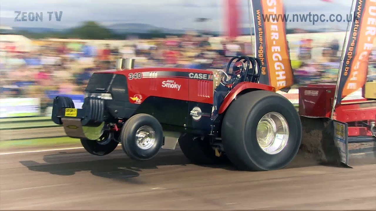 North West Tractor Pulling Club | North West Tractor Pulling Club