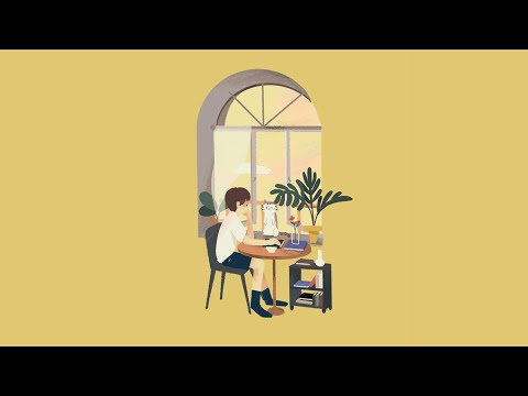 coronavirus safety: chill alone ~ lofi hip hop / jazzhop / chillhop mix [study/sleep/homework music]