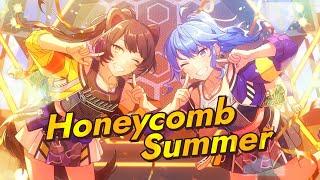 Crazy:B「Honeycomb Summer」 / 戌亥とこ × 星街すいせい(Cover)