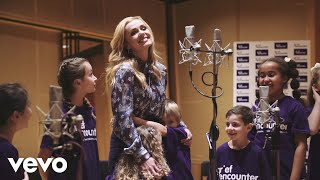 Katherine Jenkins - Jealous of the Angels with the Grief Encounter Children's Choir [Live]